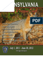 2011-2012 Hunting Trapping Digest