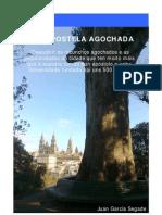 A Compostela agochada