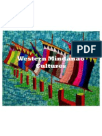 westernmindanaocultures-110519082608-phpapp02