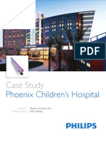 PCK Case Study Phoenix Childrens Hospital
