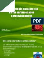 _Fisiopatología del ejercicio en las enfermedades cardiovasculares