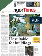Selangor Times Dec 2-4, 2011 / Issue 51