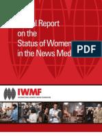 IWMF Global Report