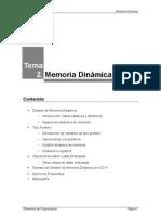 MemDinamica Apuntes y Ejercicios