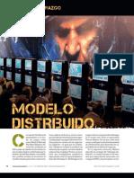 Modelo Distribuido