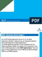 CRM BSP