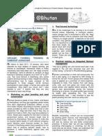 News Letter Vol5 Go Bhutan Organic