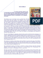 Bible Doctrine 2