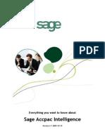 Sage ACCPAC Intelligence