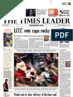 Times Leader 12-05-2011