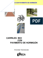 FICHA CARRILES BICI
