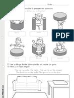 Preposiciones en inglés (fácil)