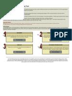 Project Planning Monitoring Tool Macro