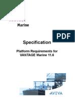 Platform VM116