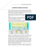 Comware Platform Overview