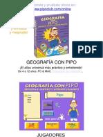 Geografía con Pipo
