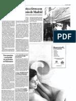 """El ingeniero de automática de Santurce Sergio Presa, ganador del concurso """"Tu gadget particular"""" de Mondragon Unibertsitatea"""