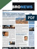 IBRO News 2011
