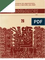 EL MOTIVO INTERLOCKING A TRAVES DEL IDOLO DE PLAYA GRANDE