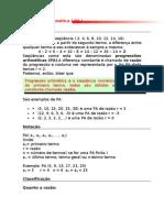 Matematica PA