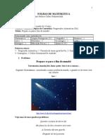 Matematica Progressões Aritméticas (PA)