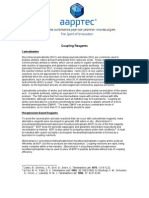 Coupling Reagents