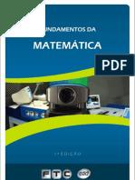 Fundamentos Matematica I