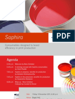 Heidelberg Consumables Seminar - Pune