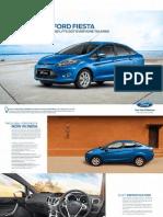 NewFiesta Brochure