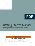 Getting Started Manual