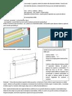 Catalog Tehnic Rolete Interioare
