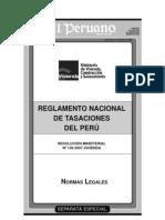 20070513 RM 126-2007-Vivienda to Nacional Tasaciones