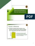 DIRECCIONAMIENTOS_INTRUCCIONES