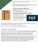Indonesia Abortion