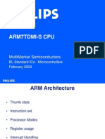 ARM7TDMI-S_CPU