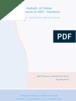 avaliIação de políticas públicas 2 BOLSA FAMÍLIA E ASSISTÊNCIA SOCIAL