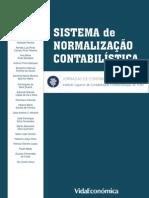 Sistema de Normalizaco Contabilistica-Jornadas de Contabilidade