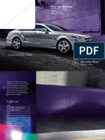 2012 Mercedes-Benz CLS-Class For Sale QC   Mercedes-Benz Dealer Montreal
