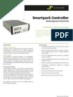Datasheet Smartpack