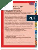 Consejos Sobre Servicios Educativos