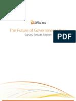 MSFT_Telework Survey_11.22.11