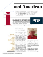 Diversity Journal   National American Indian & Alaskan Native Heritage Month Q&A