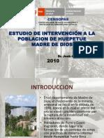 ESTUDIO DE INTERVENCIÓN A LA POBLACION DE HUEPETUE2