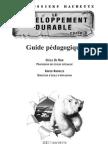 GUIDE PEDAGOGIQUE dével Durable Hachette