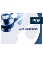 Anti Microbials
