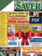 Super Saver - December 6, 2011