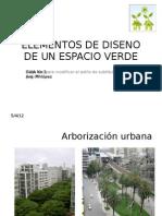 Guia No 3 - Arboles Urbanos