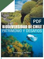 CONAMA_Biodiversidad de Chile_Cap 1 y 2