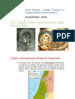 O Império Universal Romano-Cristão