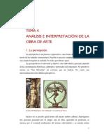 Tema 4 Historia del arte